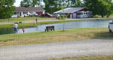 Sparrow Pond Family Campground & Recreation Ctr