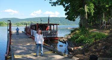 Ferryboat Campsites