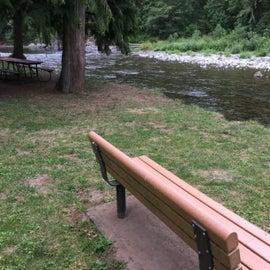 Molalla River.
