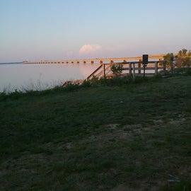Mid Bay Shores Bay bridge to Destin, FL.
