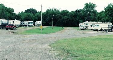 Iowa Tribe RV Park