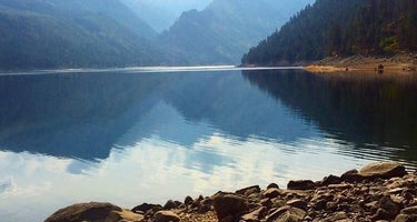 Lake Como Campground