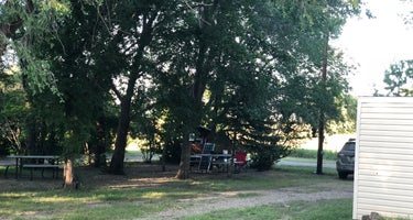 Hillcrest Acres RV Park