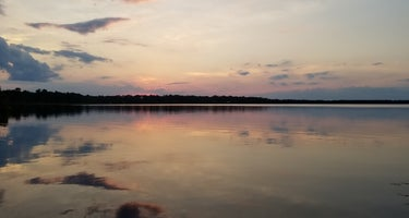Lake Dorr Cabin