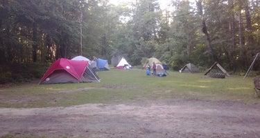Evergreen Park (Sanilac County Park)