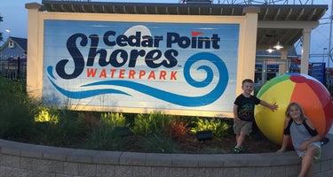 Cedar Point Resort and Campground