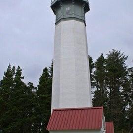 Tallest Lighthouse In Washington!!