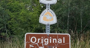 Affleck Campground