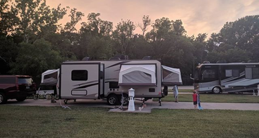 Deer Creek Valley RV Park