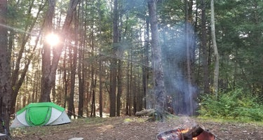 Branch Brook Campground