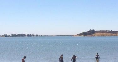 Modesto Reservoir Regional Park