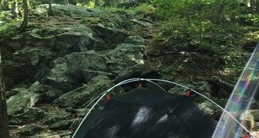 Alander Trail Camground