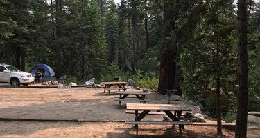 Lake Tahoe KOA - PERMANENTLY CLOSED