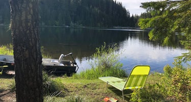 Hemlock Lake Campground