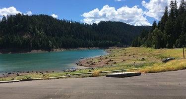 Packard Creek