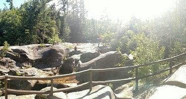 Stony Brook Recreation & Camping