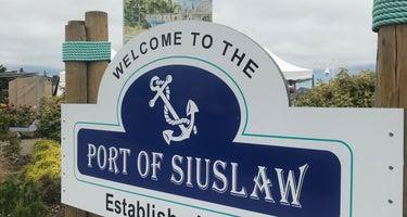 Port of Siuslaw Campground & Marina