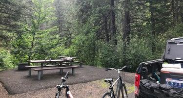 Evergreen Campground