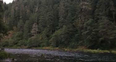 Bogus Creek Campground
