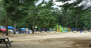 Ellis-Haven Family Campground