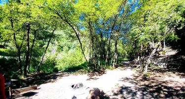 Millcreek Canyon Backcountry Camping and Yurts