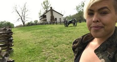 Battlefield Inn & RV Park