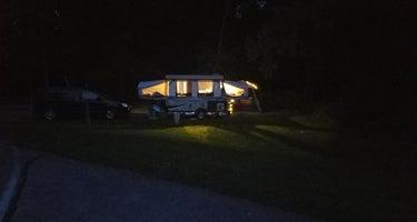 Pride Of America Camping Resort