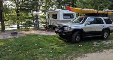 Leisuretime Campground