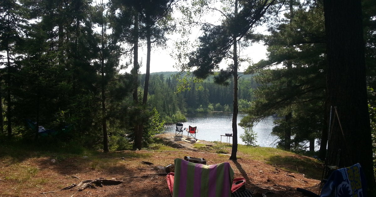 Best Camping Near Silver Bay Minnesota The Dyrt