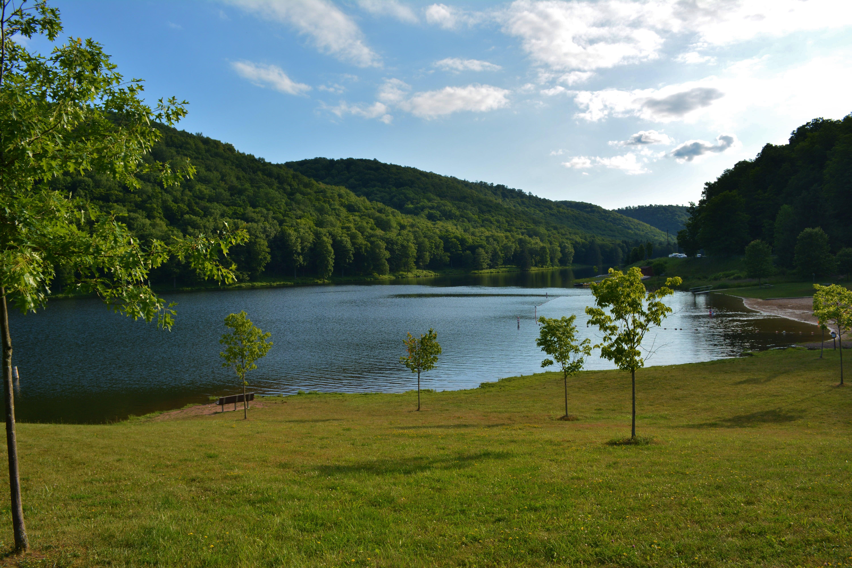 Camping in Pennsylvania