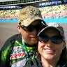 Jolene and Rex S.